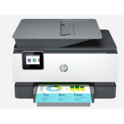 Multifunzione inkjet HP - OfficeJet Pro 9012e Colore A4 4800 x 1200 DPI 22ppm