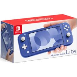 Console Nintendo - Nintendo Switch Lite Blu