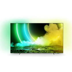 """TV OLED Philips - 65OLED705 Ambilight 65 """" Ultra HD 4K Smart HDR Android"""
