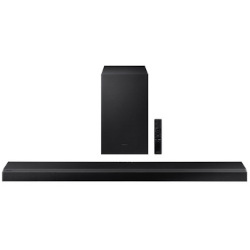 Soundbar Samsung - HW-Q700A Cablato, Wireless 3.1.2 canali