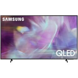 """TV QLED Samsung - QE50Q60AAUXZT 50 """" Ultra HD 4K Smart HDR Tizen OS"""