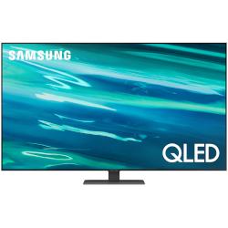 """TV QLED Samsung - QE55Q80AATXZT 55 """" Ultra HD 4K Smart HDR Tizen"""
