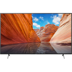 Image of TV LED KD55X81J 55 '' Ultra HD 4K Smart HDR Android