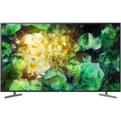 "TV LED Sony - KE-55XH81 55 "" Ultra HD 4K Smart HDR Android"