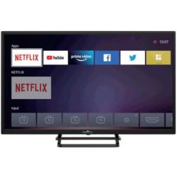 "TV LED Smart Tech - SMT32N30HV1U1B1 32 "" HD Ready Smart Linux"