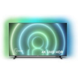 """TV LED Philips - 55PUS7906 Ambilight 55 """" Ultra HD 4K Smart HDR Android TV"""