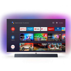 """TV LED Philips - 65PUS9435 Ambilight 65 """" Ultra HD 4K Smart HDR Android TV"""