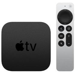 Internet TV Apple - TV 4K 32 GB