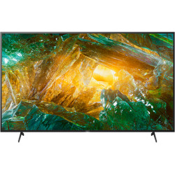 """TV LED Sony - 55XH8096 55 """" Ultra HD 4K Smart HDR Android"""