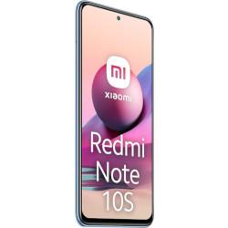Image of Smartphone Note 10S Blu 128 GB Dual Sim Fotocamera 64 MP
