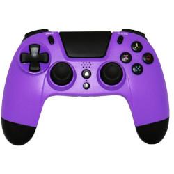 Controller Gioteck - VX4PS4-22-MU Purple Wireless Bluetooth PS4 PC
