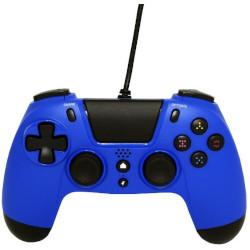 Controller Gioteck - VX4PS4-42-MU Blu PS4 PC