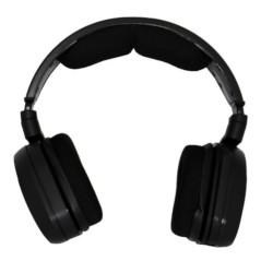 Cuffie Gaming Gioteck - TX70UNI-11-MU Gaming - Over-Ear - Autonomia 15h -  Nero