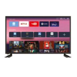 "TV LED Telesystem - SMART39 LED10 39 "" HD Ready Smart Android"