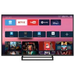 "TV LED Telesystem - SMART40 SC10 40 "" Full HD Smart Android"