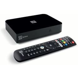 Internet TV Strong - LEAP-S1 Android TV 4K
