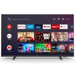 """TV LED Philips - 43PUS7406 43 """" Ultra HD 4K Smart HDR Android"""