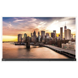 "TV OLED Hisense - 65A92G 65 "" Ultra HD 4K Smart HDR VIDAA"