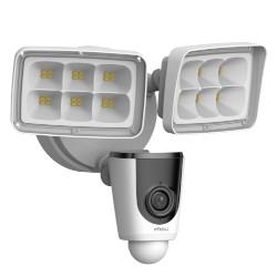 Telecamera di videosorveglianza IP da esterno con proiettori IPC L26P