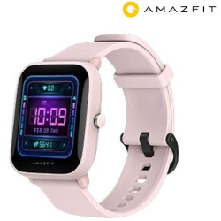 Smartwatch Amazfit - Amazfit Bip U Pro Rosa