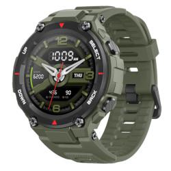 Image of Smartwatch T-rex - verde mimetico - smartwatch con cinturino - verde mimetico 24599
