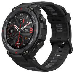 Smartwatch Amazfit - Amazfit T-Rex Pro Black