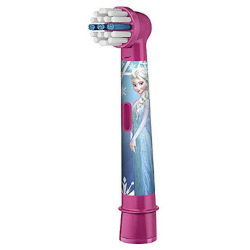 Testina di ricambio Braun - Oral-B Kids Frozen 10 Pezzi