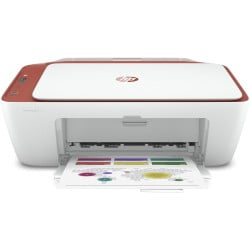 Multifunzione inkjet HP - DeskJet 2723e - Colore - 7.5ppm - 6 mesi di inchiostro incluso con HP+