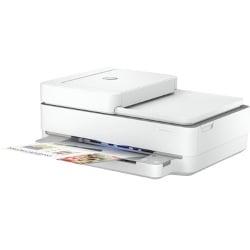Multifunzione inkjet HP - ENVY 6432e 17ppm Colore Wi-Fi