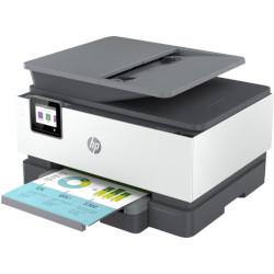 Multifunzione inkjet HP - OfficeJet Pro 9014e - 22ppm - 1200x1200 DPI 6 mesi di inchiostro inclusi con HP+