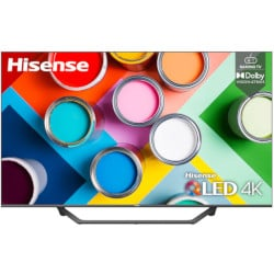 "TV LED Hisense - 50A7GQ 50 "" Ultra HD 4K Smart HDR VIDAA"
