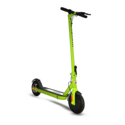 Monopattino elettrico Ngm - Abarth AB-FS102 Ruote 10'' Velocità Max 20 km/h Autonomia 25 Km- Verde Lime