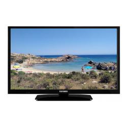 """TV LED TELEFUNKEN - TE24550S27YXD HD Ready 24 """""""