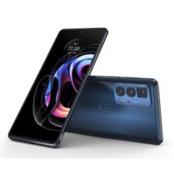 Image of Smartphone Edge 20 Pro 5G Blu 256 GB Dual Sim Fotocamera 32 MP