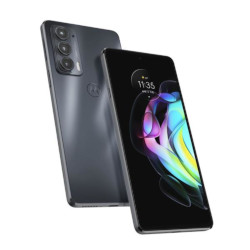 Image of Smartphone Motorola Edge 5G Nero 256 GB Dual Sim Fotocamera 108 MP