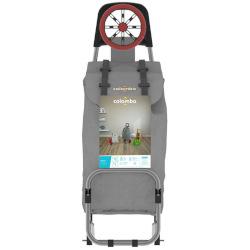 Trolley spesa COLOMBO NEW SCAL SPA - Smart Grigio