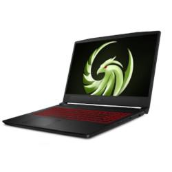 Image of Notebook BRAVO 15 B5DD-024XIT 15.6'' Ryzen 5 RAM 8GB SSD 512GB 9S7-158K12-024
