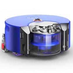 Robot aspirapolvere Dyson - 360 Heurist Wi-Fi Autonomia 75 minuti