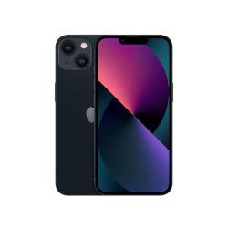 Smartphone Apple - iPhone 13 5G Midnight Black 256 GB Single Sim Fotocamera 12 MP