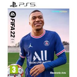 Image of Videogioco FIFA 22 PS5