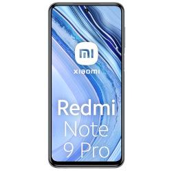 Image of Smartphone Redmi Note 9 Pro Grigio 64 GB Dual Sim Fotocamera 64 MP