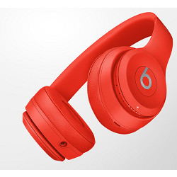 Apple - BEATS SOLO3 (PRODUCT)RED