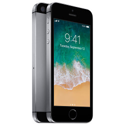 Smartphone Apple - iPhone SE 32GB Space Grey Europa