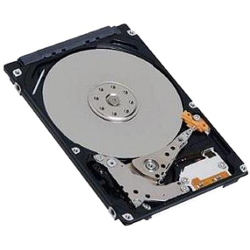 Hard disk interno Buffalo Technology - Hdd mobile 500gb sata 3gb/s