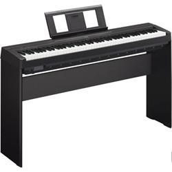 Tastiera Yamaha - P-45 Black