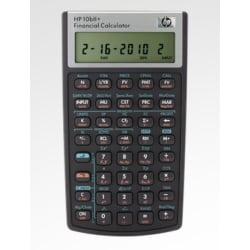 Calcolatrice HP - 10bii+ bluestar
