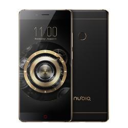Smartphone NUBIA - Z11 Black-Gold Special Edition