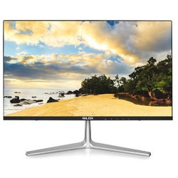 Monitor LED Nilox - Monitor 24'' ips led full hd