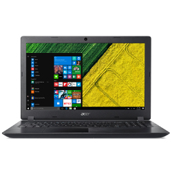 Notebook Acer - Aspire 3 A315-31-P122 N4200 Ram 4GB DDR3 500GB