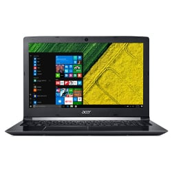 "Notebook Acer - Aspire 5 A515-41G-19BF 15.6"" AMD Quad-Core A12-97"